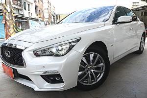 Infiniti  Q50 2018年 | TCBU優質車商認證聯盟