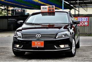 Volkswagen 福斯 Passat