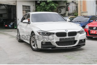 BMW/ 寶馬 318d