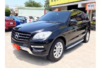 Mercedes-Benz/賓士 ML250
