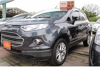 Ford/福特 EcoSport