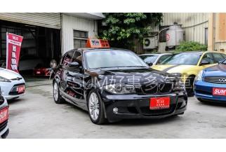BMW/ 寶馬 120d