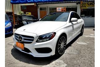 Mercedes-Benz/賓士 C-CLASS