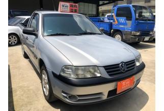 Volkswagen 福斯 Pointer