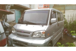 Mitsubishi Magic