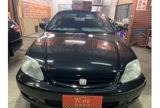 Honda CV3
