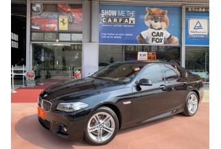 BMW/ 寶馬 528i M Sport