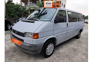 Volkswagen 福斯 T4