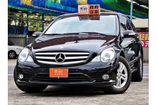 Mercedes-Benz/賓士 R350
