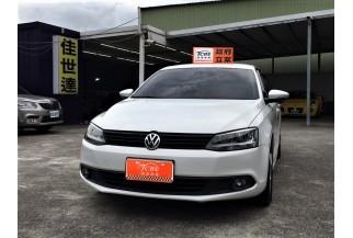 Volkswagen 福斯 Jetta