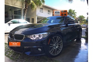 BMW/ 寶馬 428i M Sport