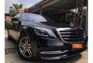 Mercedes-Benz/賓士 S560 L