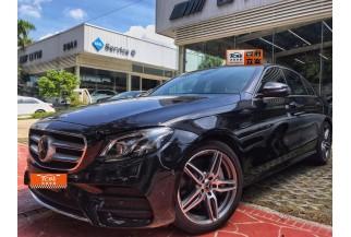 Mercedes-Benz/賓士 E-CLASS