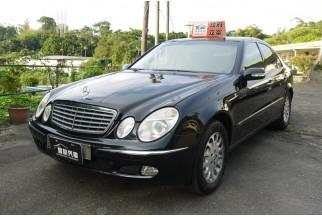Mercedes-Benz/賓士