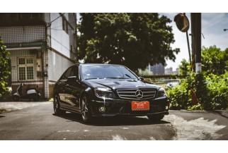 Mercedes-Benz/賓士 C63 AMG