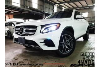 Mercedes-Benz/賓士 GLC300