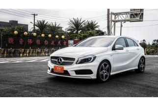 Mercedes-Benz/賓士 A250