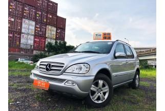 Mercedes-Benz/賓士 ML-CLASS
