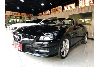 Mercedes-Benz/賓士 SLK200