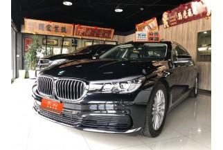 BMW/ 寶馬 730Ld