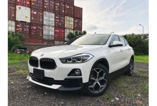 BMW/ 寶馬 X2 sDrive 18i