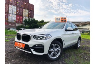 BMW/ 寶馬 X3 xDrive20i