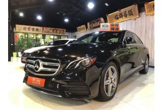 Mercedes-Benz/賓士 E300