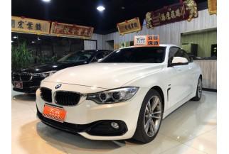 BMW/ 寶馬 420i