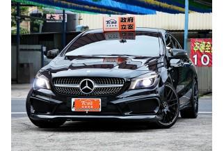 Mercedes-Benz/賓士 CLA200