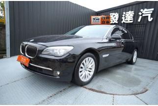 BMW/ 寶馬 750Li