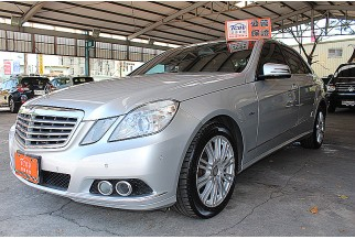 Mercedes-Benz/賓士 E200