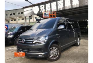 Volkswagen 福斯 Multivan