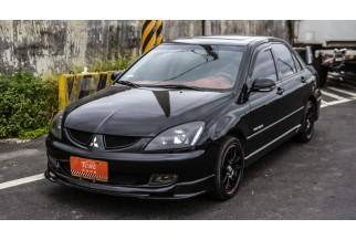 Mitsubishi Virage