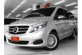 Mercedes-Benz/賓士 V250d
