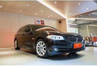 BMW/ 寶馬 535i