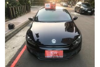 Volkswagen 福斯 SCIROCCO