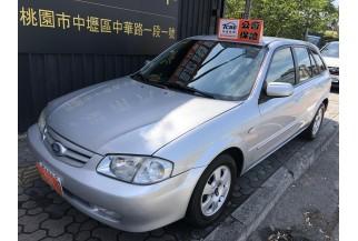 Ford/福特 Tierra