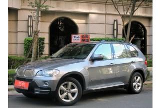 BMW/ 寶馬 X5 3.0d
