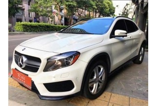 Mercedes-Benz/賓士 GLA250