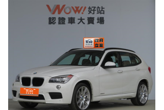 BMW/ 寶馬 X1 sDrive28i