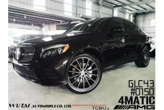 Mercedes-Benz/賓士 GLC43 AMG
