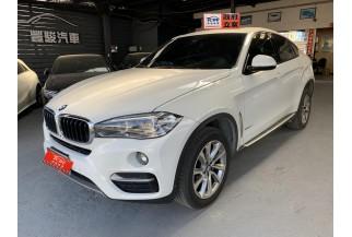 BMW/ 寶馬 X6 xDrive30d