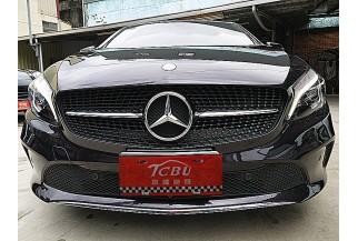 Mercedes-Benz/賓士 A200d