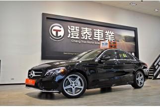 Mercedes-Benz/賓士 C300