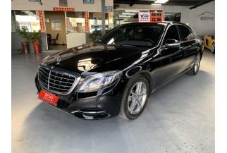 Mercedes-Benz/賓士 S400
