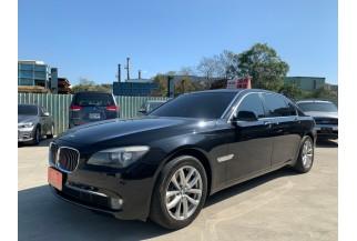 BMW/ 寶馬 7 SERIES