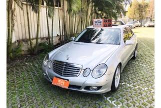 Mercedes-Benz/賓士 E320