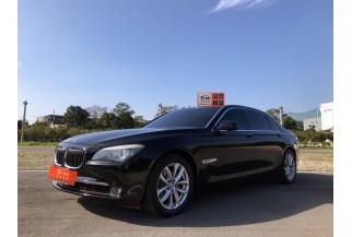 BMW/ 寶馬 740Li