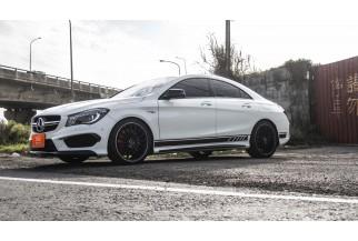 Mercedes-Benz/賓士 CLA45 AMG