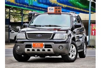Ford/福特 Escape